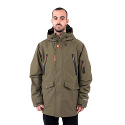 Holden Matteson Jacket