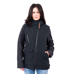 Holden Moto Jacket - Women's