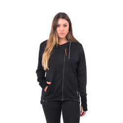 Holden Performance Zip Hoody - Women's