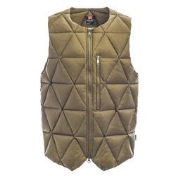 Holden Pyramid Down Vest