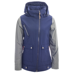 Holden Rambler Moto Jacket - Women's