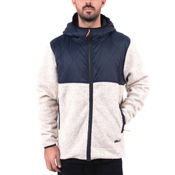 Holden Sherpa Zip Up - Mens