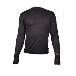 Hot Chillys Geo Pro Crewneck Top