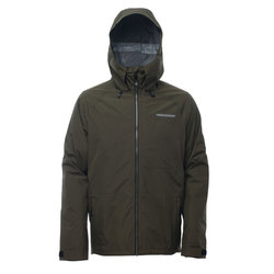 Homeschool Factory Parka - Mens