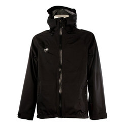 Homeschool Ghost Shell Jacket