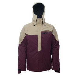 Homeschool Mysteris Jacket - Mens