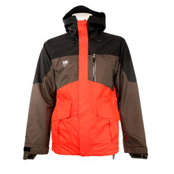 Homeschool Factory Parka Jacket