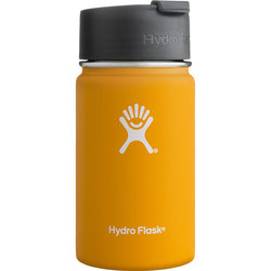 Hydroflask 12oz Wide Mouth w/ Lid