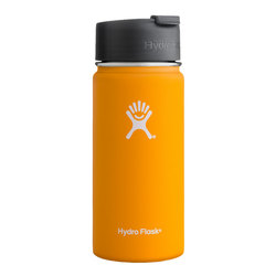 Hydroflask 16oz Widemouth W/LD