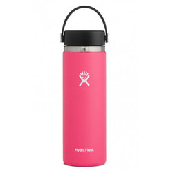 Hydro Flask 20oz Wide Mouth w/ Flex Cap