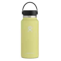 Hydro Flask 32oz Widemouth w/ Flex Cap