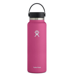 Hydro Flask 40oz. Wide Mouth with Flex Cap