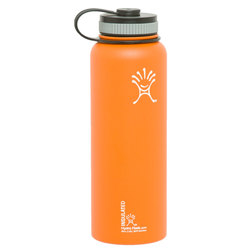 Hydroflask Wide Mouth Insulated Water Bottle