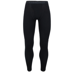 Icebreaker 260 Tech Leggings W/Fly