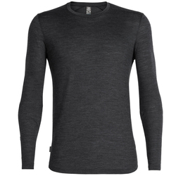Icebreaker Cool-Lite Sphere Long Sleeve Crewe Shirt - Men's
