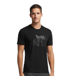 Icebreaker Tech Lite S/S Slash T-Shirt