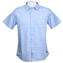 Imperial Motion Dill Woven S/S Shirt