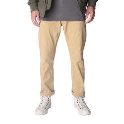 Imperial Federal Cropped Chino