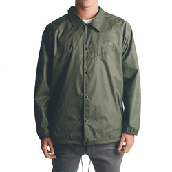 Imperial Motion Volume Coaches Jacket - Men's