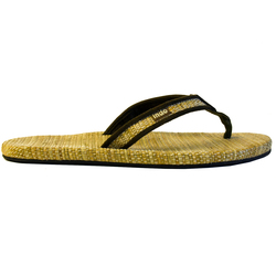 Indosole Grass Mat Sandals