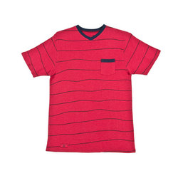 INI Cooperative LIke A V Neck Tee - Men