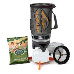 Jetboil Flash PCS