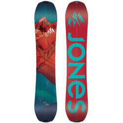 Jones Dreamcatcher Splitboard 2019