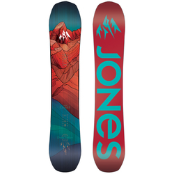 Jones Dream Catcher Snowboard - Women's 2019