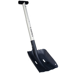 Jones Excavator Shovel