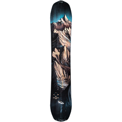 Jones Explorer Splitboard 2019