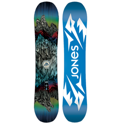 Jones Prodigy Snowboard - Kid's