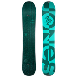 Jones Solution Splitboard - Women's