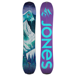 Jones Dream Catcher Splitboard - Women's