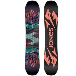 Jones Twin Sister Snowboard - Women's 2020