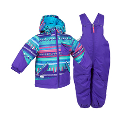 Jupa Girl's Alisa - Toddler