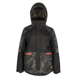 Jupa Oliver Jacket - Boy's