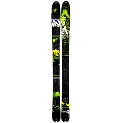 All Skis
