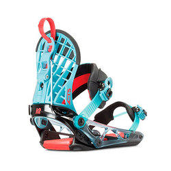 K2 Cinch CTS Snowboard Bindings 2016