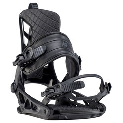 K2 Cinch TC Binding