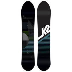 K2 Eighty Seven Mens Snowboard 2019