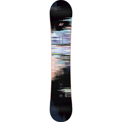 K2 First Lite Snowboard - Women's 2018