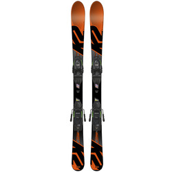 K2 Indy 4.5 Skis 2018