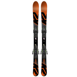 K2 Indy 7.0 Skis - Kid's 2018