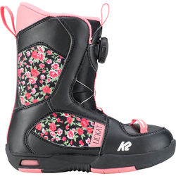 K2 Lil Kat Snowboard Boots - Girl's 2019
