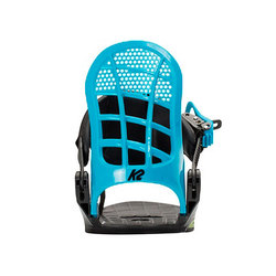 K2 Mini Turbo Snowboard Binding - Kids'