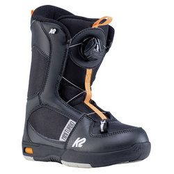 K2 Mini Turbo Snowboard Boots - Kids' 2020