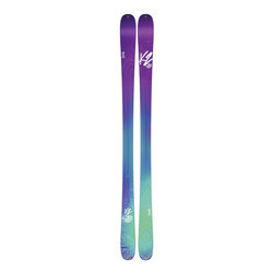 K2 Missconduct Skis - Women's 2016