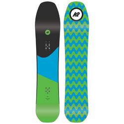 K2 Party Platter Snowboard Mens 2019