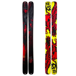 K2 Skis K2 Twin Tip Skis