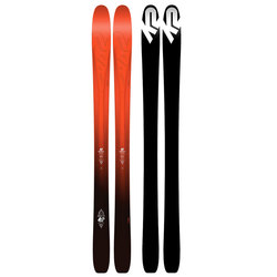 K2 Pinnacle 105 Skis 2017